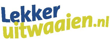 Lekkeruitwaaien.nl